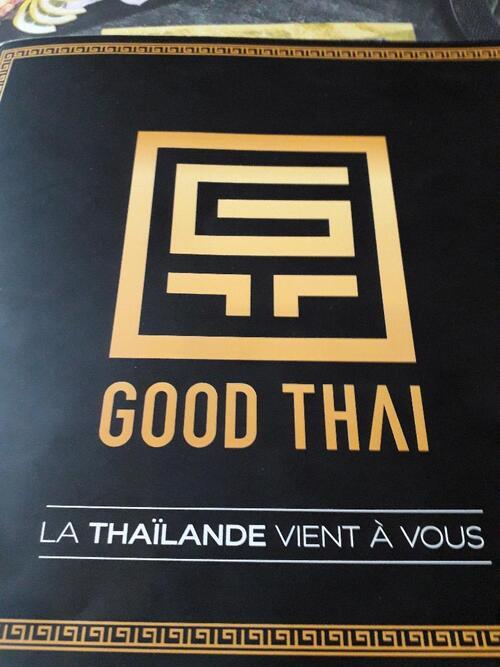 Petit détour en Thaïlande