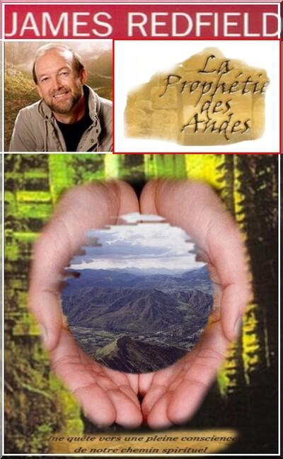 La Prophètie de Andes