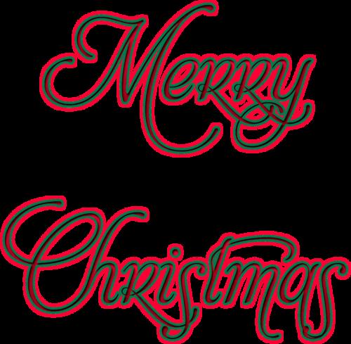 Mots de Noël Série 5