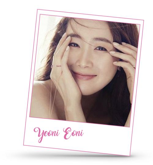 [Membre] Yeoni Eoni