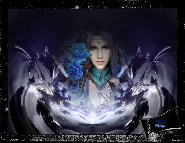 Képgalériám 6 *Fantasy képeim*