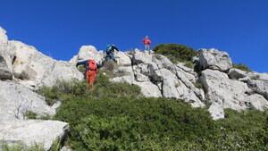 La Croix du Mont Puget