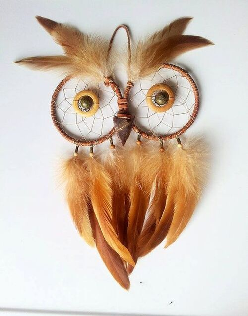 Hibou Dream
