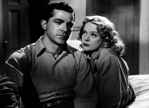 Crime passionnel, Fallen angel, Otto Preminger, 1945