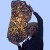 La météorite de Fukang