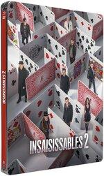 [Blu-ray] Insaisissables 2