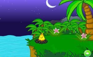 Jouer à Fantasy island escape