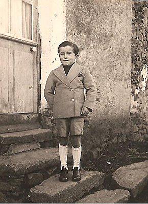Jospeh Deloumeau, enfant 1931-1967 001