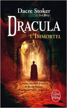 """Dracula l'immortel"
