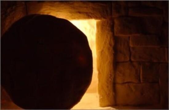 La Résurrection de Jésus-Christ (Frank-Duquesne)