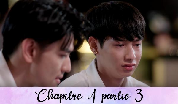 Chapitre 4: Crazy, Stupid, Love - 3ème partie