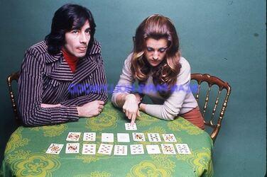 1971-1972 : Sheila & Ringo, une histoire (presque) secrète.