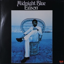 Euson - Midnight Blue - Complete LP