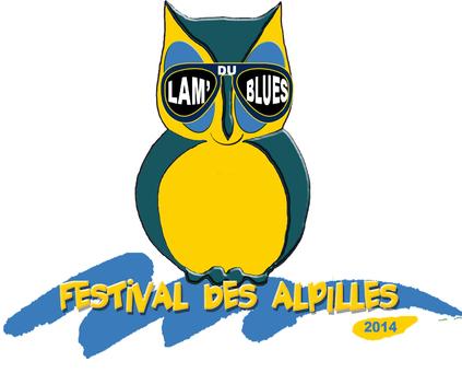 LAM'DU BLUES - 17 juillet 2015 à LAMANON