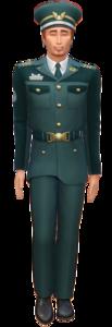 """Carrière """"Militaire"""""""