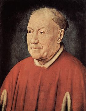 Bienheureux Nicolas Albergati, archevêque de Bologne († 1443)