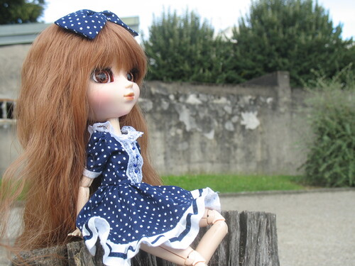 Natsumi, mini séance~
