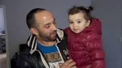 """Wolu1200 : Un papa sauve sa fille in extremis d'une intoxication """"Je suis encore sous le choc"""""""