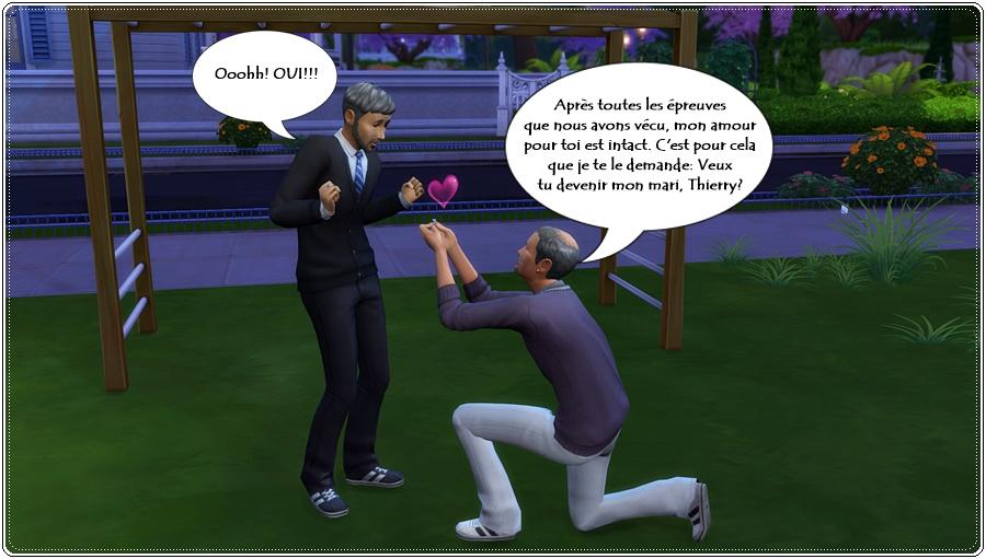 Chapitre 64: Nouvelle vie à 6