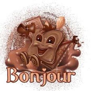 **    L'HISTOIRE du CHOCOLAT en FRANCE. **