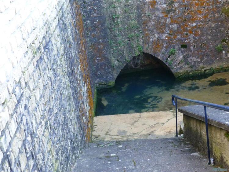 Cellefrouin 4,Charente,