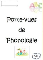 La phonologie en CE1