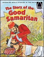 The Story of the Good Samaritan - Arch Books