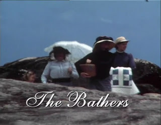 The Bathers. 2003.