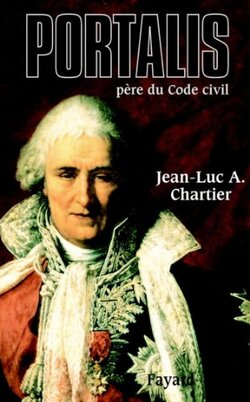 Portalis   -   Jean-Luc A. Chartier