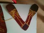 Les boomerangs australiens !