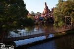 Magic Kingdom - Frontierland
