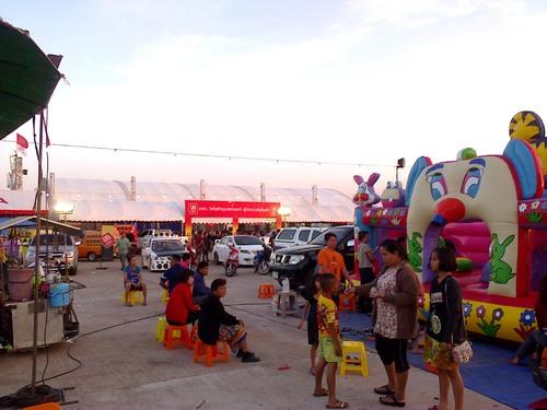 Thaïlande : Au bonheur des momes ! (Et de tous?)