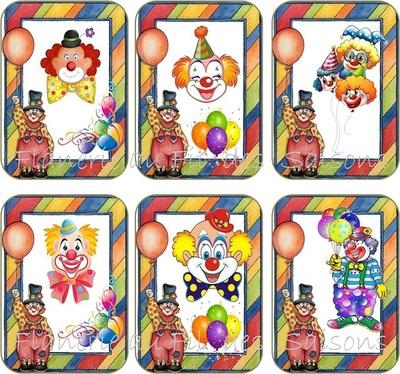 Carnaval Cartonnettes !