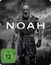 [Blu-ray 3D] Noé