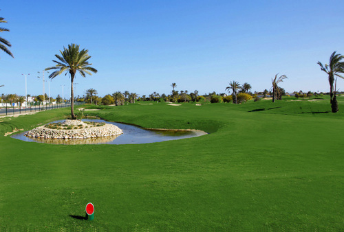 Tarifs Green Fees et stages au Golf Djerba – forfaits, package et avantages