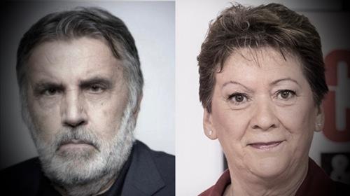 ➤ Archives : Quand Régis de Castelnau et Florence Rault diabolisaient les activistes anti-pédos