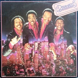 The Dramatics - The Dramatic Way - Complete LP