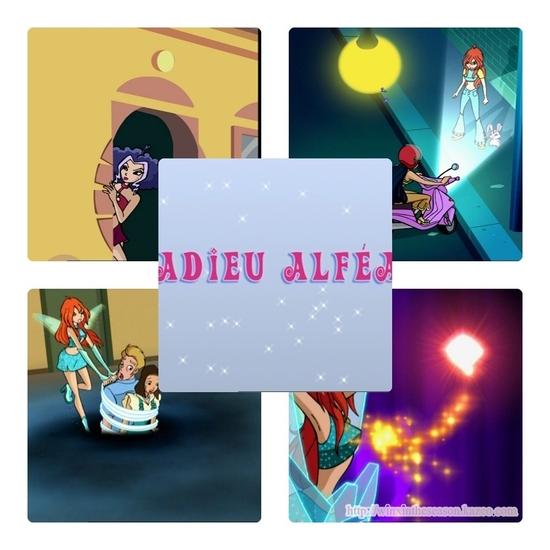 Episode 18 - Adieu Alféa