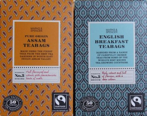 Thé anglais