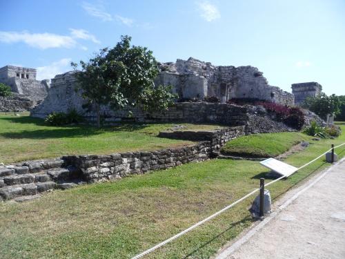 dernières ruines