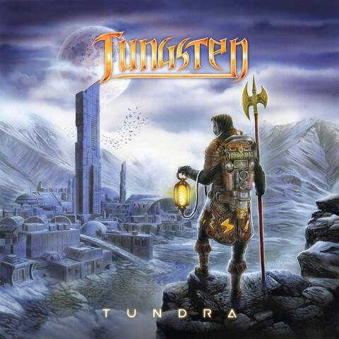 """TUNGSTEN - """"Tundra"""" Clip"""