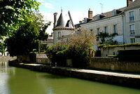 Montargis et la pont-canal de Briare (45)