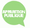 Apparition Publique