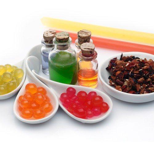 Cuisine Moleculaire Science En Tarn