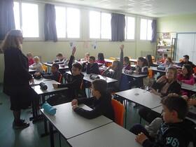 Découverte du Collège Saint Stanislas