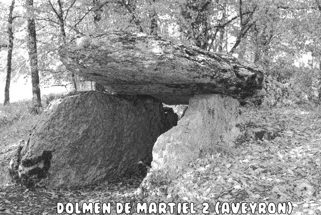 DOLMEN 5
