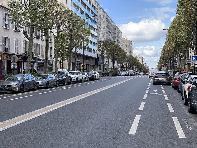 Paris : la maire du 12ème arrondissement insultée et agressée par une  automobiliste