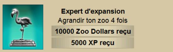 spécialiste d'expansion 2