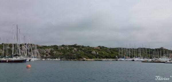 Santa Teresa, le port (9)