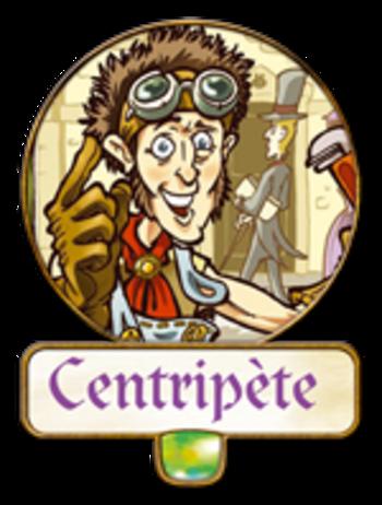 centripete